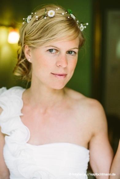 Die Braut.