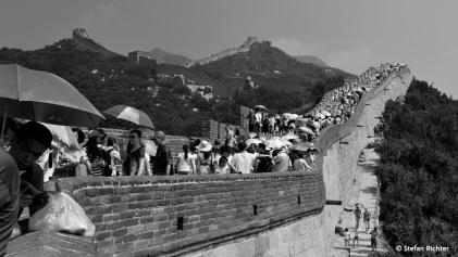 The Great Wall / Badaling