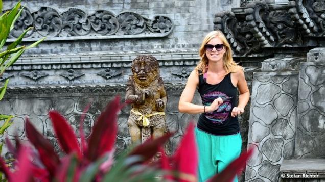 Julia vs. Tempel-Tiger