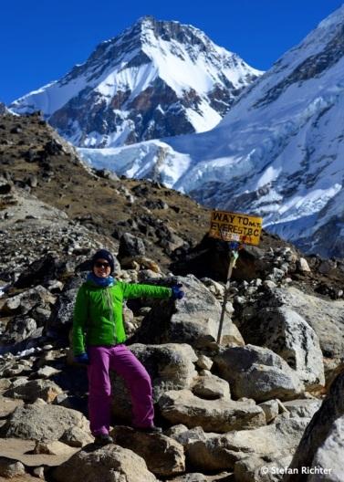 Basislager: Der Weg zum Everest Base Camp (EBC)