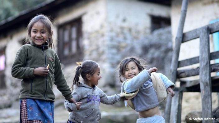 Sherpa-Kids.