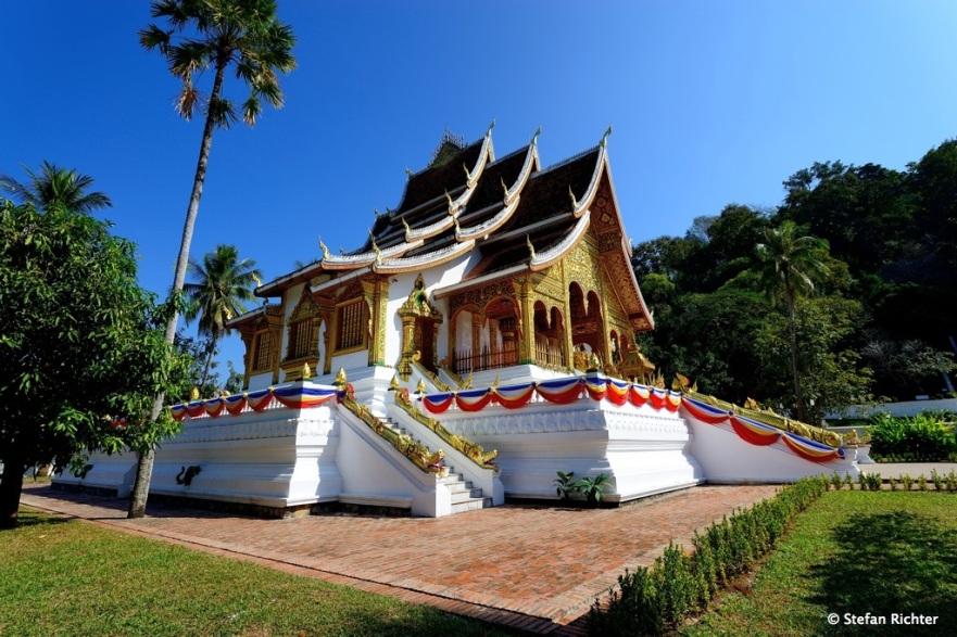 Wat Ho Pha Bang #1