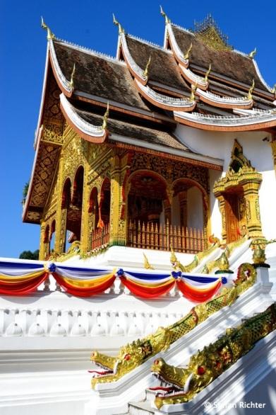 Wat Ho Pha Bang #2