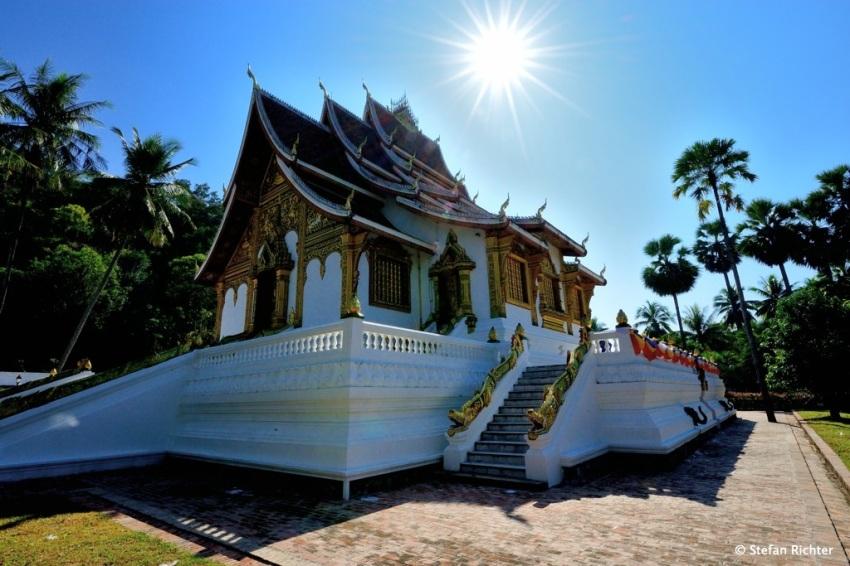Wat Ho Pha Bang #3