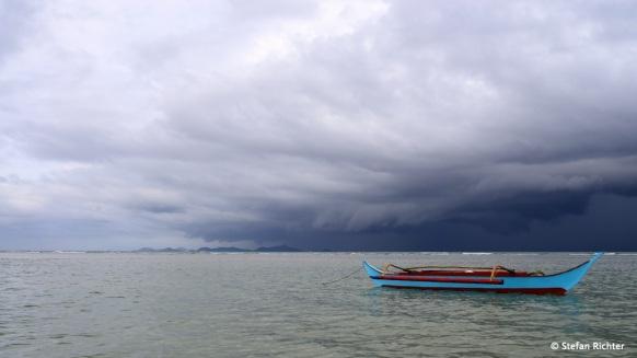 Das Boot.