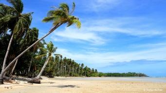Buluang Beach.