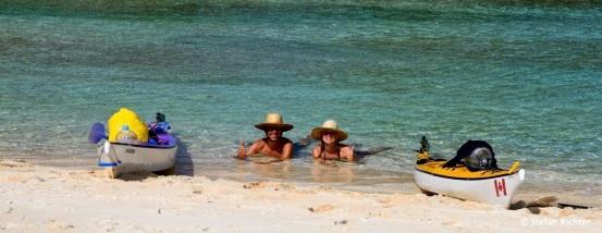 Julia und Stefan auf Weltreise @ Palawan.