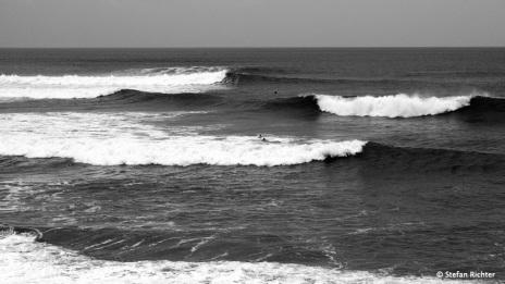 Balian Waves.