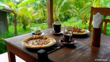 Bali(an) Breakfast.