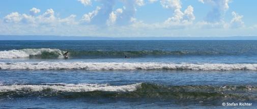 Noch ne Welle.