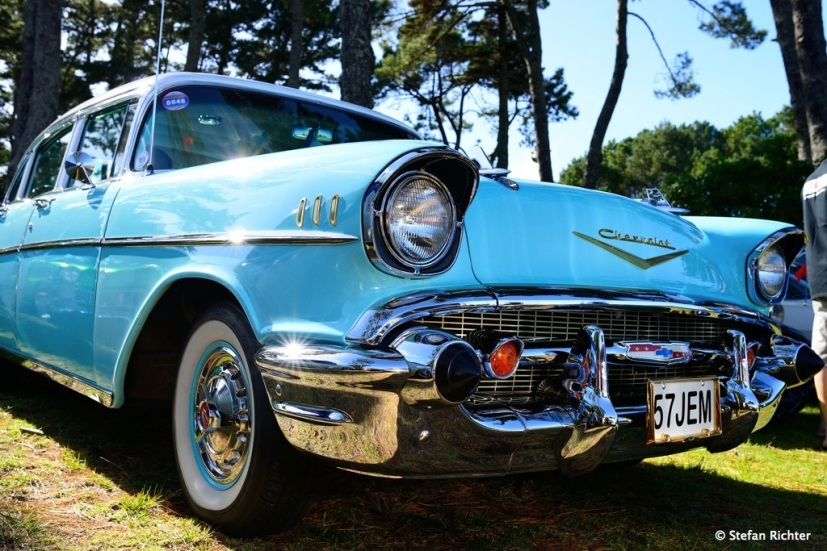 Classic Car Details #2.