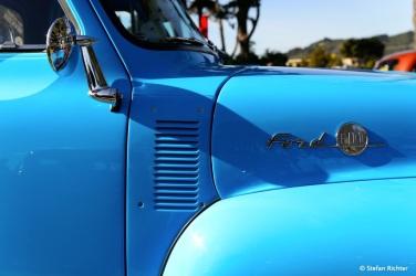 Classic Car Details #3.