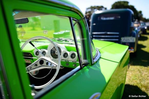 Classic Car Details #4.