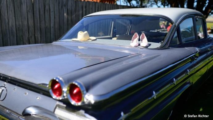 Classic Car Details #5.