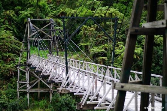 Tauranga Bridge.