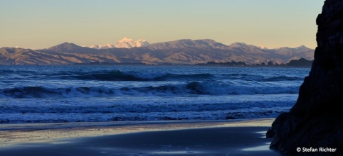 Whites Bay.