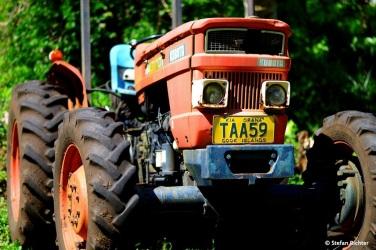 Raro-Traktor.