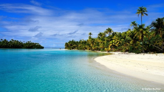 One Foot Island #3.
