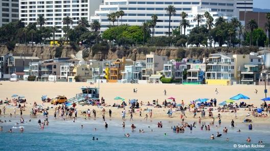 Santa Monica, Kalifornien.