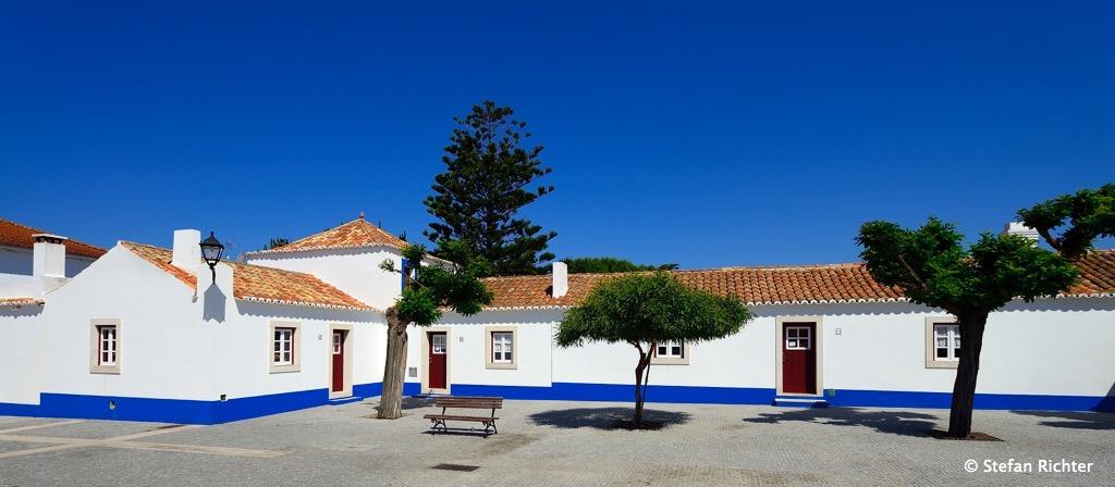 Porto Covo.