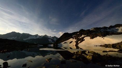 Tirol @ Night.