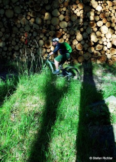 Harz-Bike-Tour.