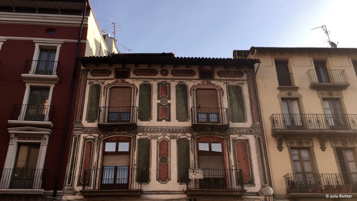 @ La Seu d'Urgell.
