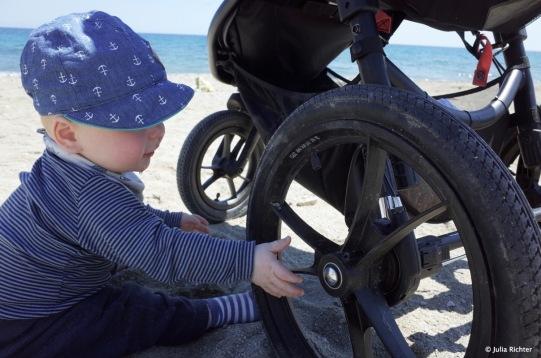 Kinderwagenservice.
