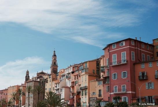 Menton @ Côte d'Azur