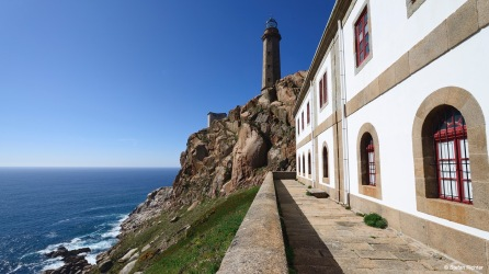Faro de Cabo.